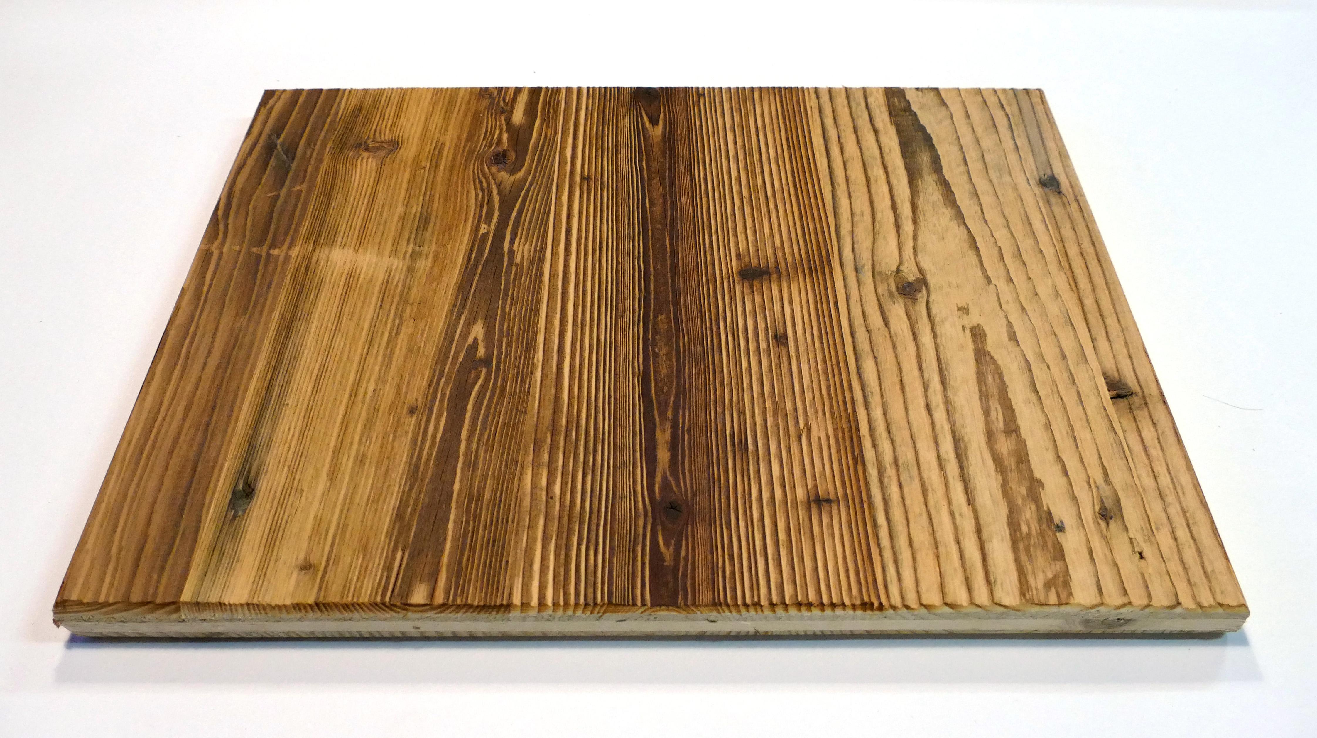 Altholz / Leimholzplatten 3-Schichtplatte hellbraun