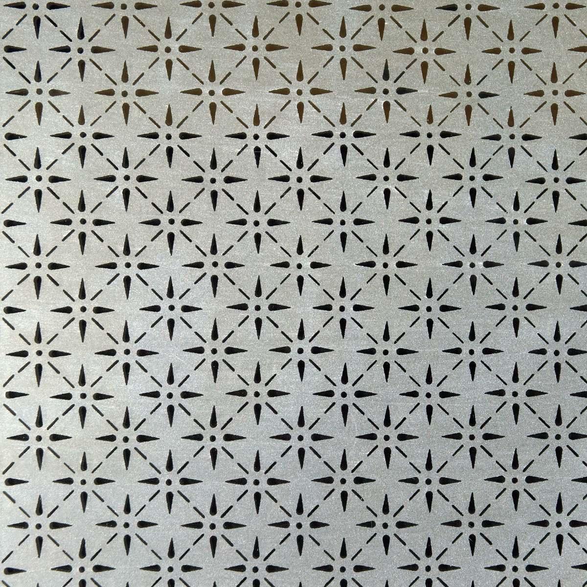 Glas als Tafeln