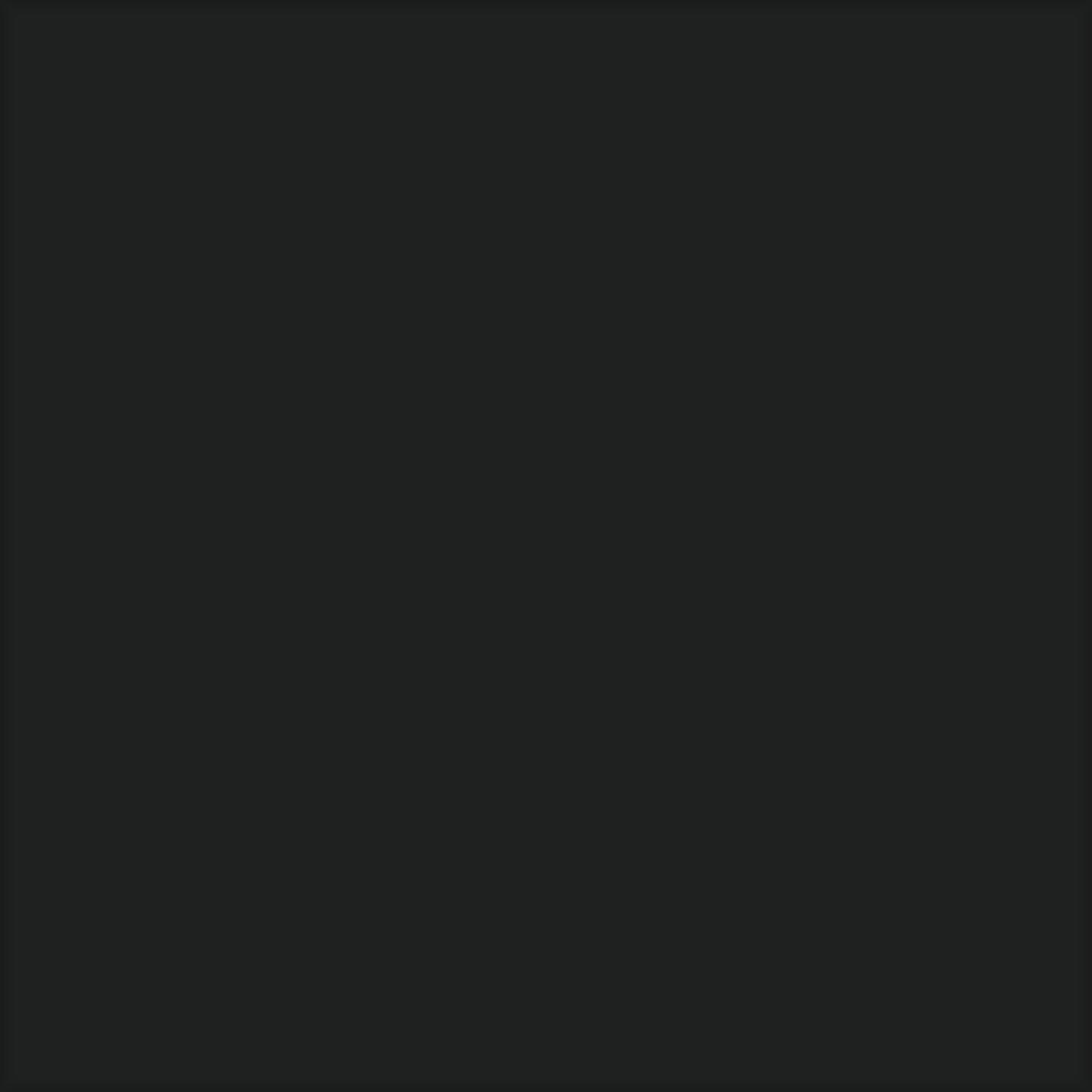 6.0022.21  Codicer Retrofliese / Feinsteinzeug BASIC BLACK
