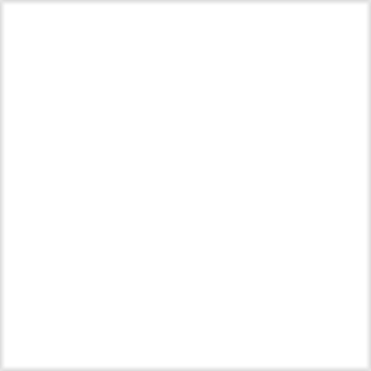 6.0021.21  Codicer Retrofliese / Feinsteinzeug BASIC WHITE