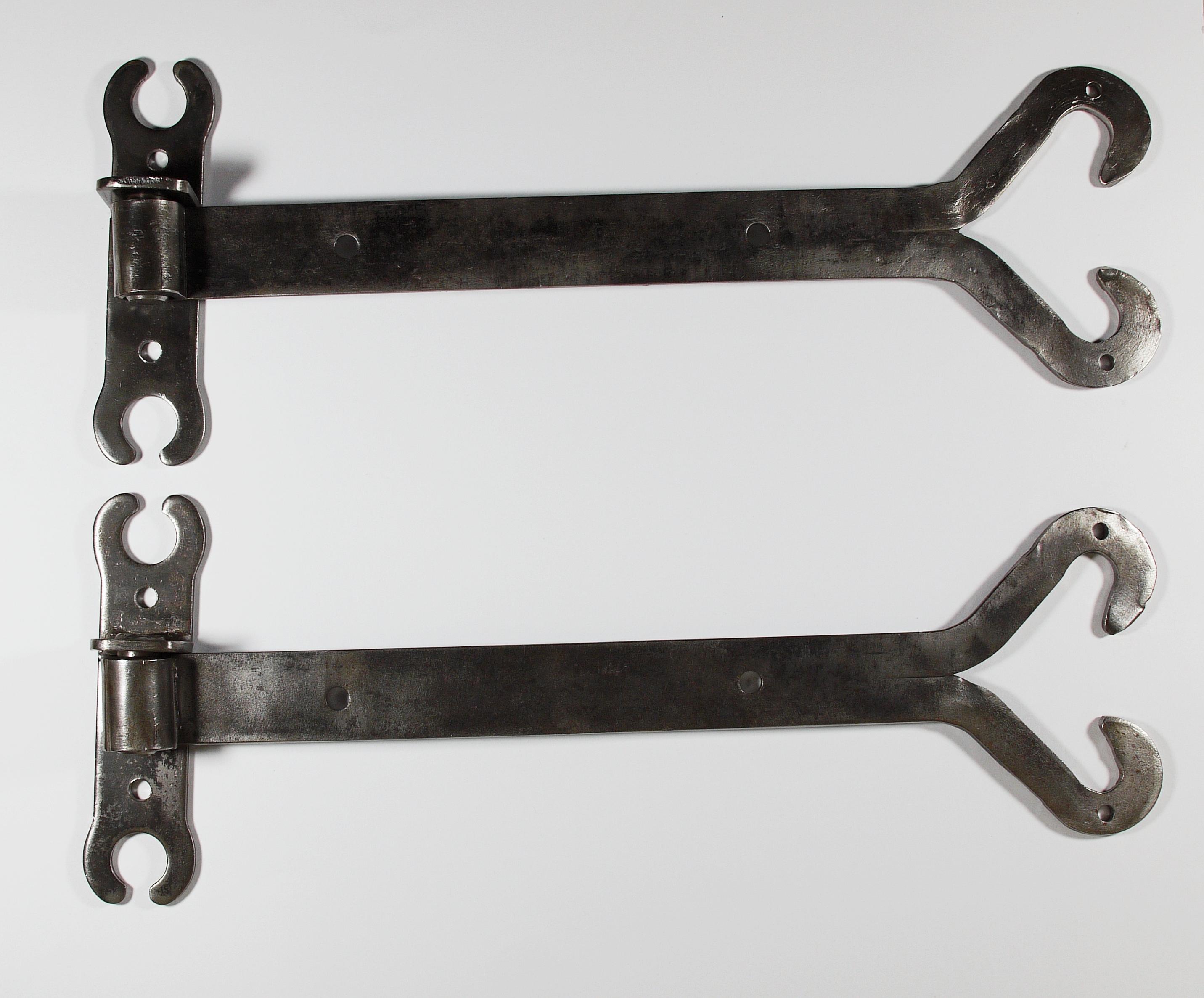 Langbänder (Paar)