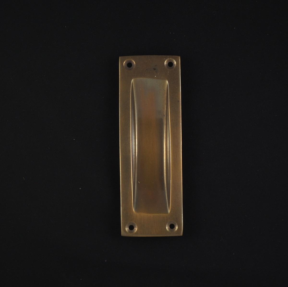 325.0008.45 Schiebetürmuschel - antike Türmuschel