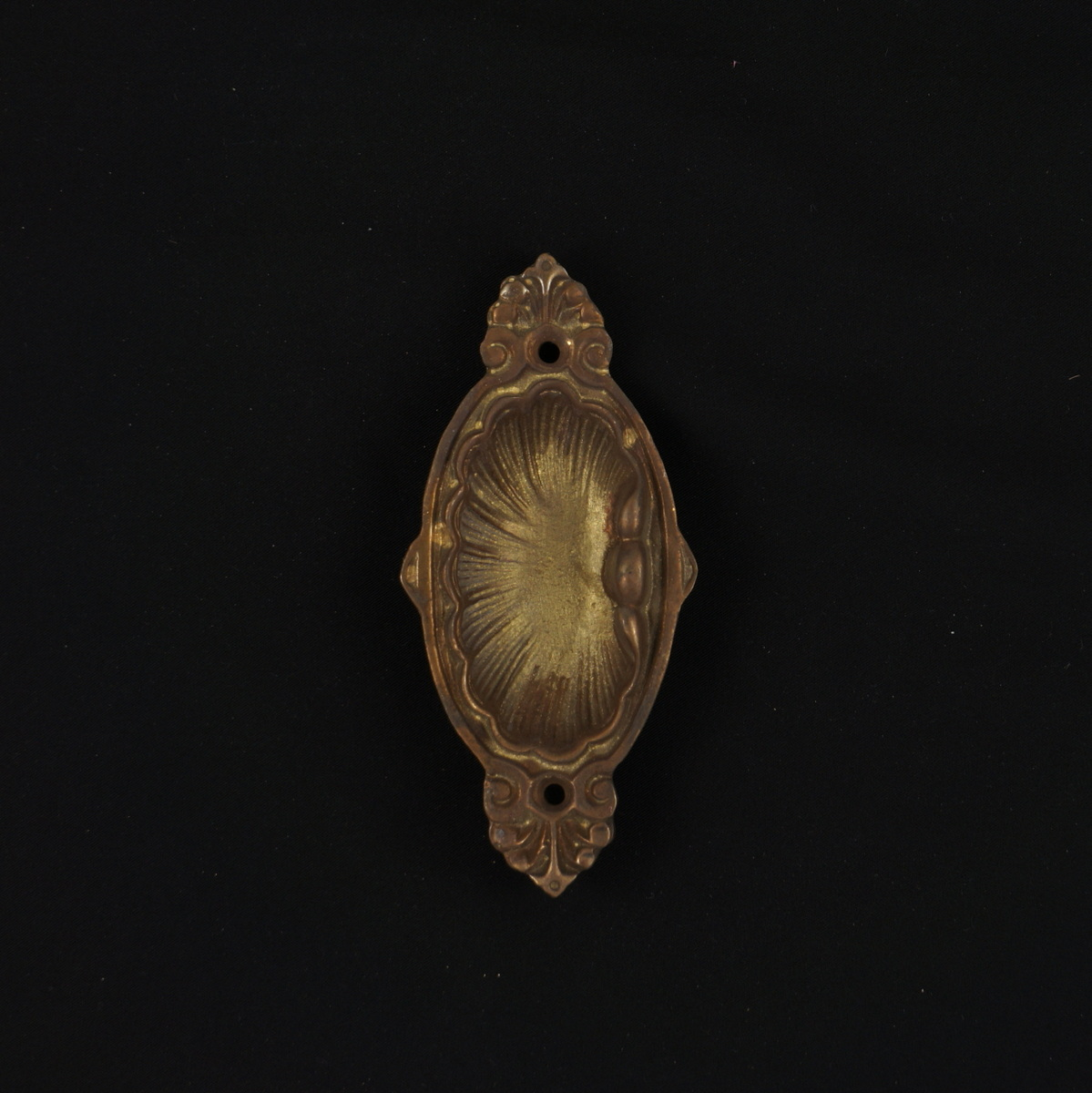325.0013.45 Schiebetürmuschel - antike Türmuschel