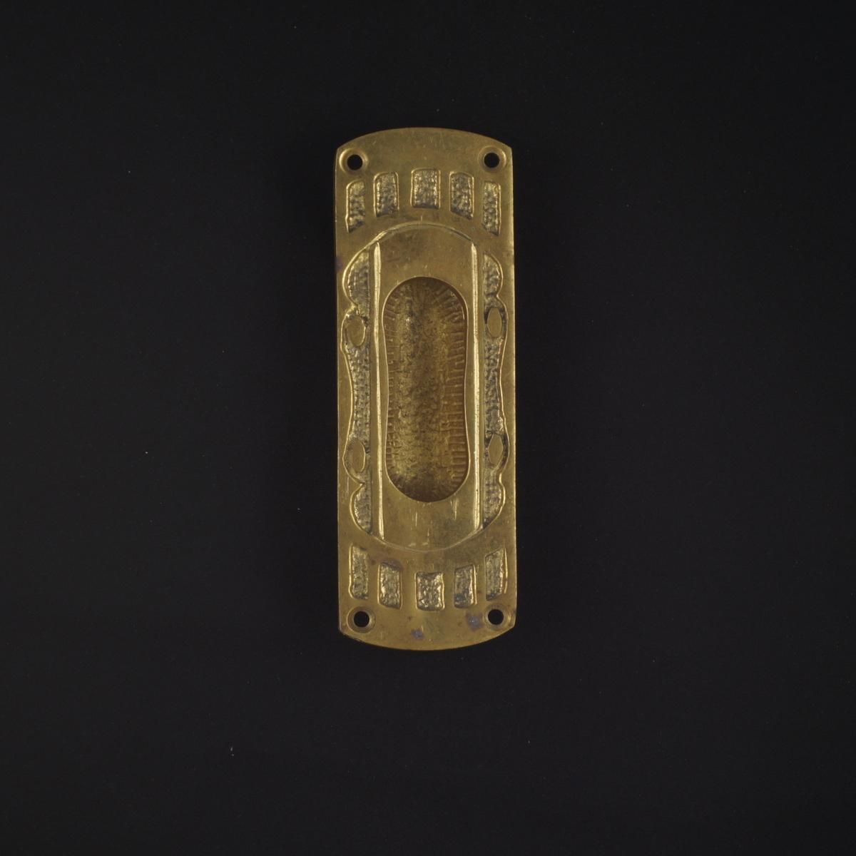 325.0004.35 Schiebetürmuschel - antike Türmuschel