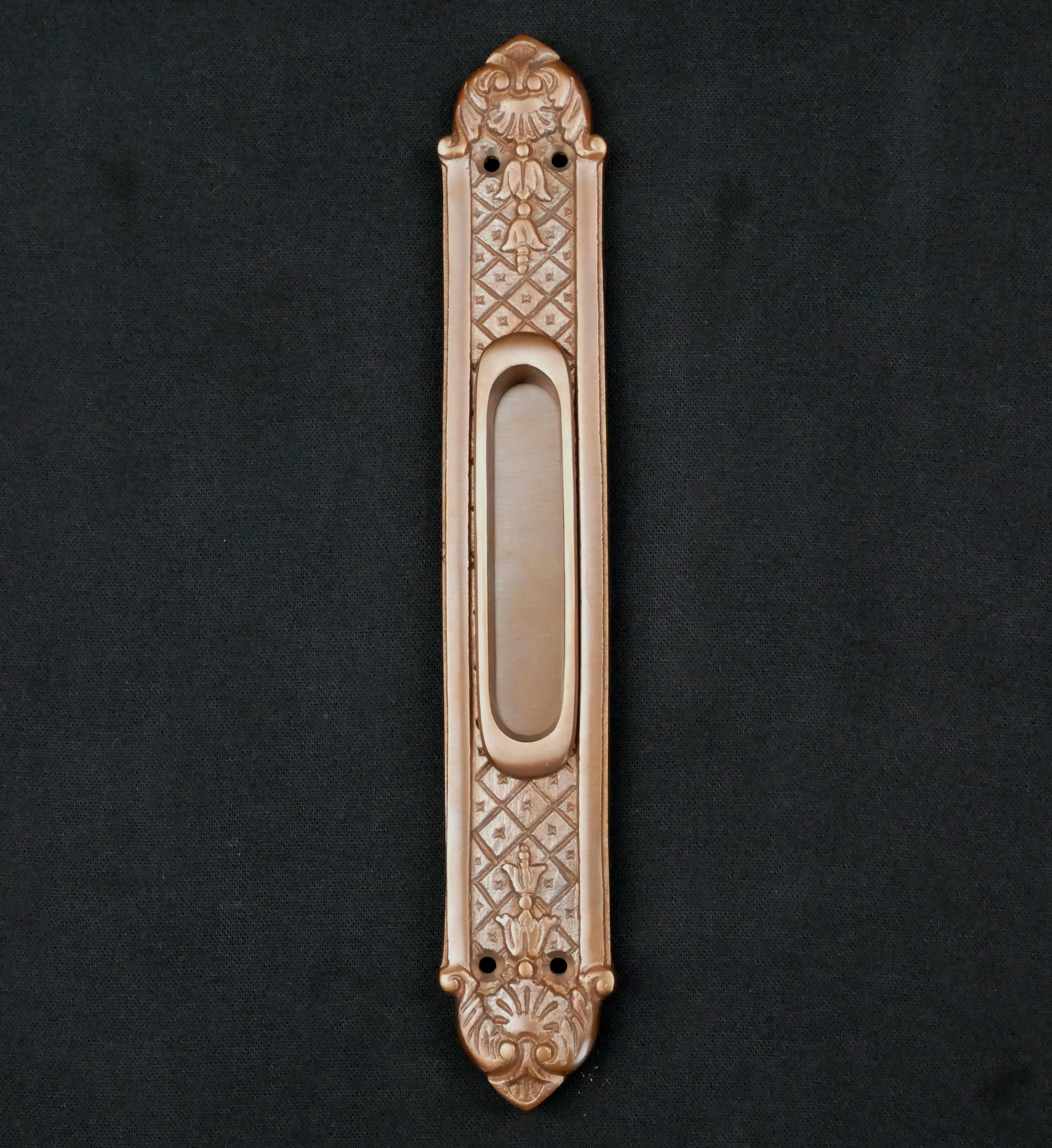 325.0028.45 Schiebetürmuschel - antike Türmuschel