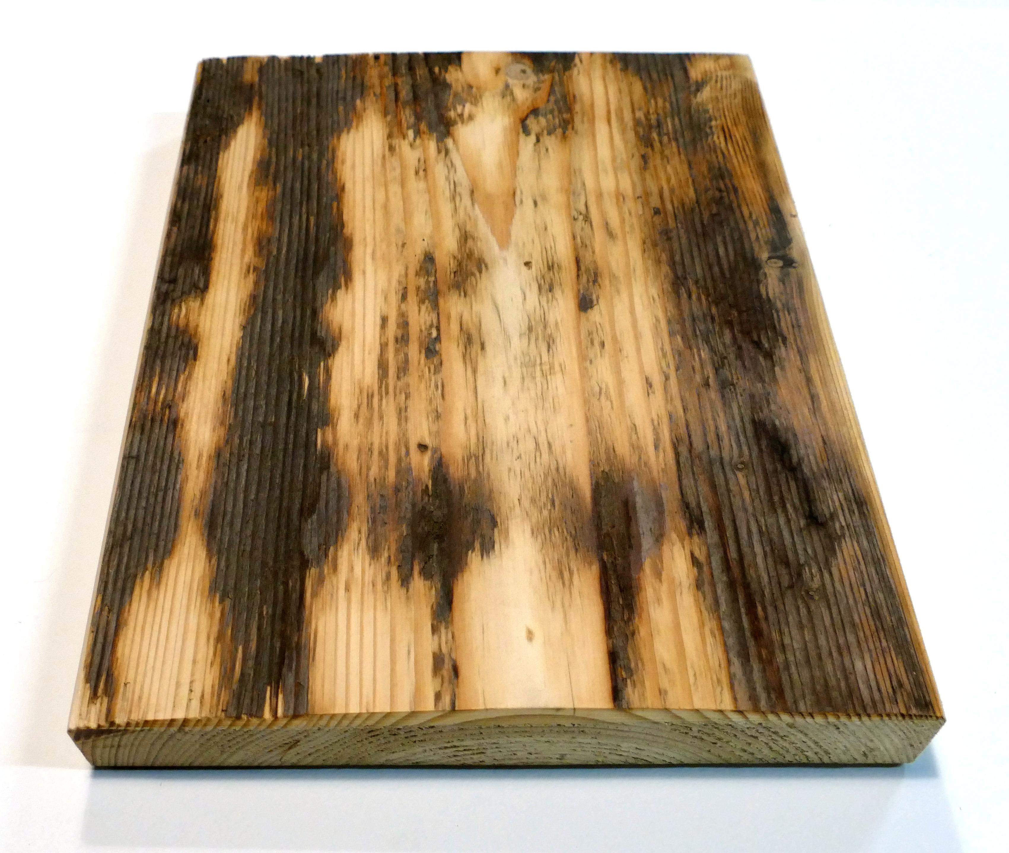 Altholz Fußbodenbretter
