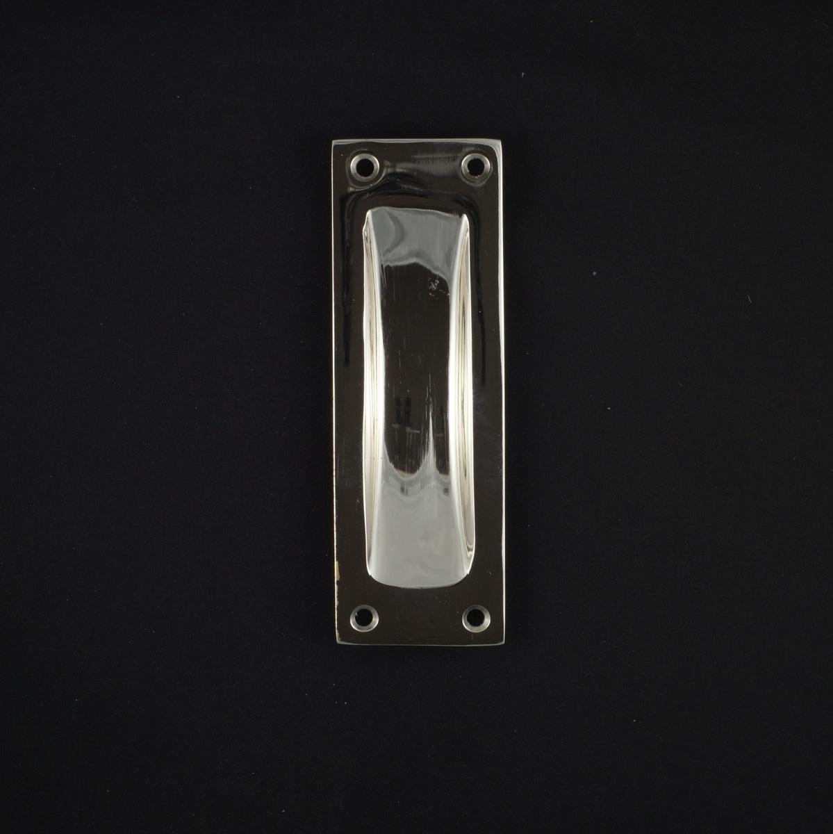 325.0010.10  Schiebetürmuschel - antike Türmuschel